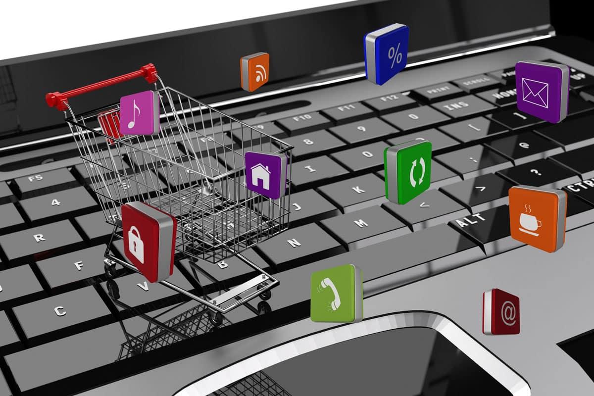 avantages de l'achat en ligne